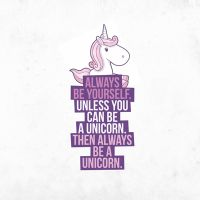 Unicorn #10 - VISUAL STATEMENTS