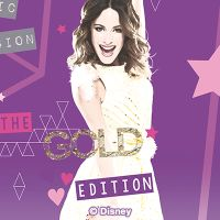 Sing A Song - Disney Violetta