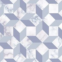 Marmor – Lilac Pattern - DeinDesign