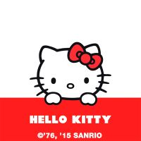 Hello Kitty – Cute - Hello Kitty