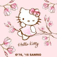 Hello Kitty – Magnolia - Hello Kitty