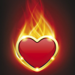 Burning Love  - Muttertag