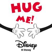 Hug Me! - Disney Minnie Mouse
