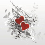 Hearts - DeinDesign